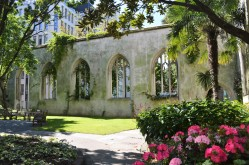 St. Dunstan's In The East, London