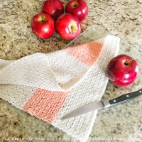 Granite Stitch Kitchen Cloth