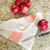 Granite Stitch Kitchen Cloth