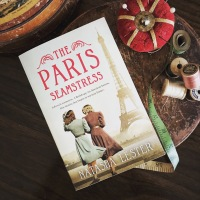 The Paris Seamstress - Book Review