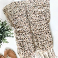 Bohemian Summer Nights Vest