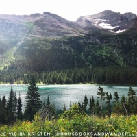 3.5 Days in Glacier National Park