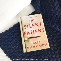 The Silent Patient - Book Review