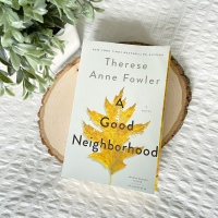 A Good Neighborhood - Book Review