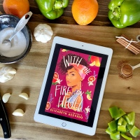 With the Fire on High - Book Review