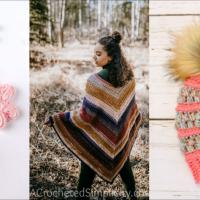 Free Crochet Patterns Featuring the Puff Stitch